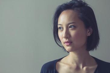 Writer Nicole Lee